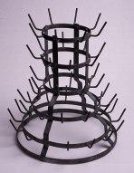 Marcel Duchamp, 'Bottle Rack'