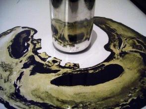 Salvador Dali, 'Skull'