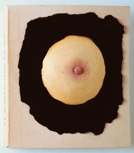 Marcel Duchamp, 'Please Touch'